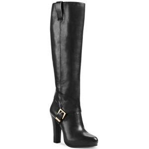 Michael Kors High Heel Boots